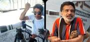 تصویر متهم به قتل امام جمعه کازرون | او بازداشت شد