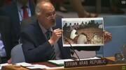 الجعفری از نشست سازمان اطلاعات ترکیه در ادلب با حضور جبهه النصره پرده برداشت