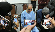 فیلم | جدیدترین اظهارات نجفی درباره اتفاقات روز قتل میترا استاد