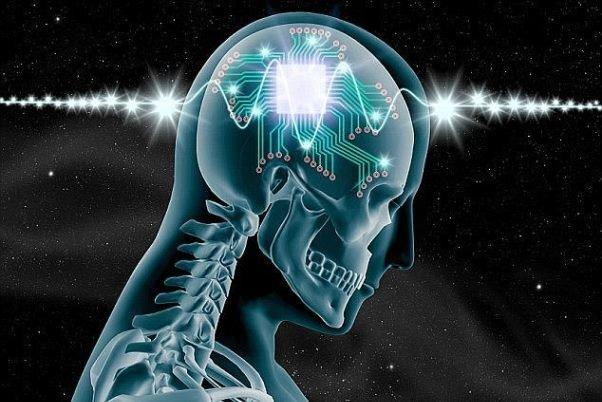 آسيب ناشي از سكته مغزي با تحريك عصبي