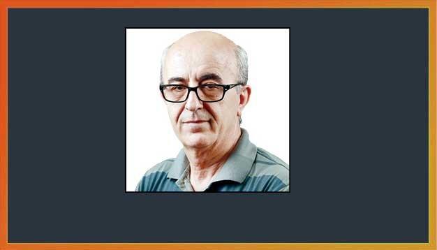 محمدهاشم اکبریانی
