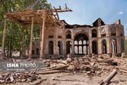 ۶ سال زندان برای متهمان آتش سوزی عمدی کاخ سرهنگ آباد زواره