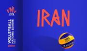 پخش مسابقههای لیگ ملتهای والیبال از شبکه سه