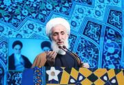 خطیب نماز جمعه تهران: طرح معامله قرن هرگز موضوع فلسطین را حل نخواهد کرد