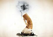 مصرف سیگار در ایران   سالی ۶۰ میلیارد نخ