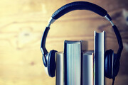 چیرگی دوباره کتاب صوتی در مقابل کتابهای الکترونیکی
