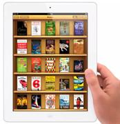 کاهش فروش کتاب الکترونیک در آلمان
