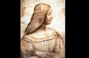 دست ایتالیا از نقاشی داوینچی کوتاه ماند
