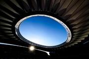 عکس روز | ورزشگاه واندا متروپولیتانو