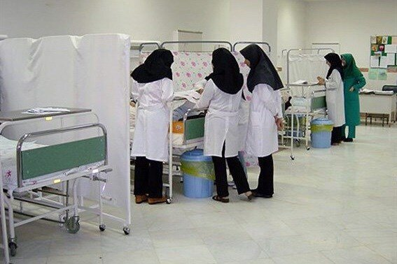بيمارستان آموزشي