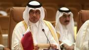 پشت پرده حضور قطر در نشست مکه