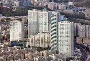 نیمی از ساختمانهای بلندمرتبه پایتخت، پایان کار ندارند