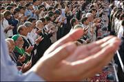 اقدامات شهرداری تهران برای برگزاری باشکوه نماز عید فطر