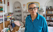 سیاهان هنر نمیدانند   سختیهای زندگی نخستین سیاهپوست برنده جایزه ترنر