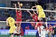 رمز موفقیت تیم ملی والیبال ایران در سه بازی چه بود؟