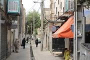 آذریزبانها به این محله رونق دادند