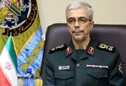 رئیس ستاد کل نیروهای مسلح: دشمن قصد هیچگونه تهاجمی ندارد