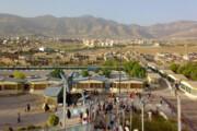 پارکهای شلوغ و خالی از امکانات