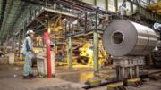 صنعت فولاد ایران صادراتمحور شده است