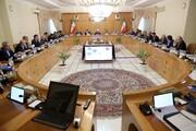 رأی اعتماد دولت به رئیس جدید سازمان امور مالیاتی کشور