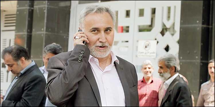 محمدرضا خاتمی