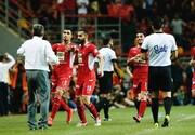 جام حذفی |  پیروزی شاگردان برانکو در شب زشت فوتبال ایران