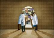 طرح رایگان کردن کتابهای علمی در اروپا یکسال عقب افتاد
