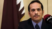 اعتراض قطر به بیانیه پایانی نشست سران عرب و شورای همکاری خلیج فارس در مکه