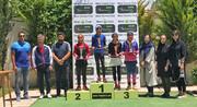 قهرمانان رقابتهای تنیس ردههای سنی دختران کشور مشخص شدند