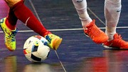 گروه و زمان بندی مسابقات قهرمانی فوتسال آسیا
