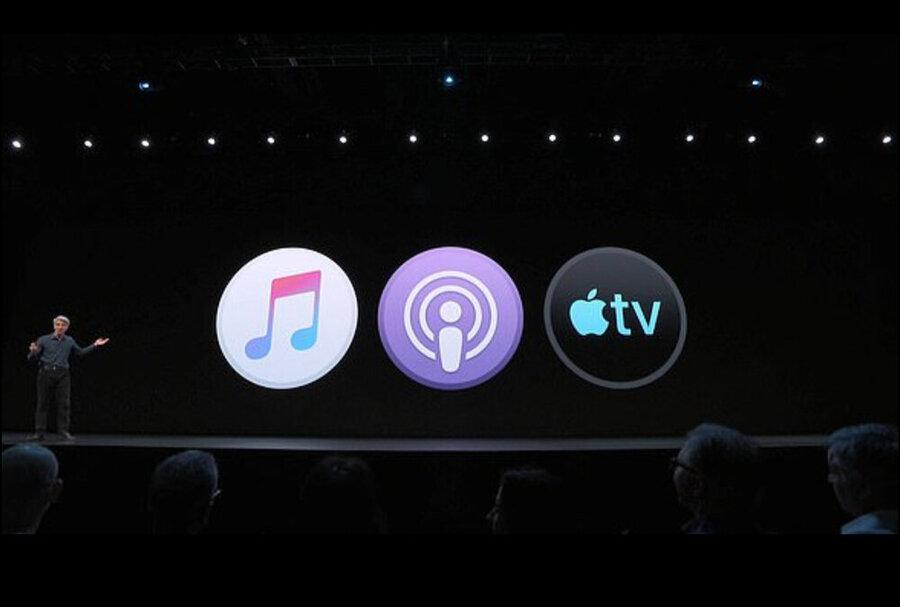 ۳ اپلیکیشن جایگزین آیتونز می شوند