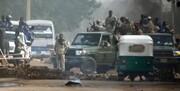 اعتراضات سودان | افزایش کشتهها به ۶۰ نفر