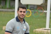 وزنهبردار جوان ایران به مقام چهارم جهان رسید