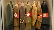 همدست نازیها هنوز از آلمان حقوق میگیرند