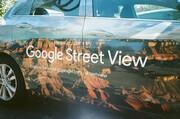 دید خیابانی گوگل برای هوای سالمتر