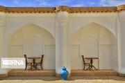 تماشای عمارت تاریخی باغ فتح آباد