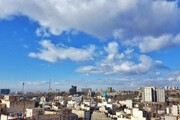 هوای سالم تهران به ۵۰ روز رسید
