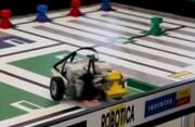 ببینید   جشنواره رباتیک کودکان