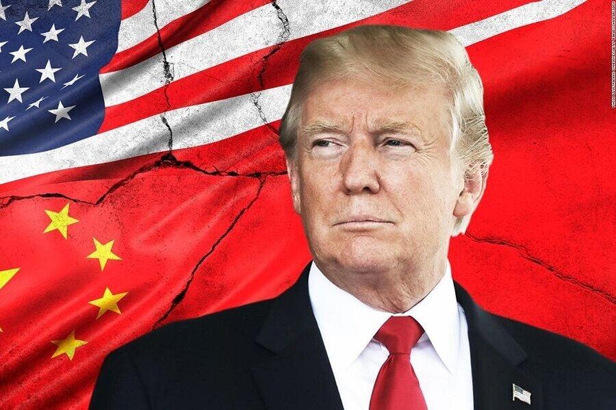 ترامپ چین را به تعرفه ۳۰۰ میلیارد دلاری تهدید کرد