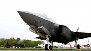 آمریکا دیگر خلبانهای جنگندههای اف-۳۵ ترکیه را آموزش نمیدهد