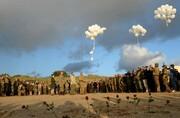عکس روز: یادبود در نرماندی