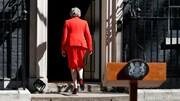 ترزا می از ریاست حزب محافظهکار بریتانیا کنارهگیری کرد