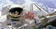 ایستگاه فضایی بینالمللی |  اقامت با ۳۵ هزار دلار
