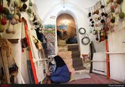 تورهای هنرگردی در تهران