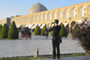 فرصت طلایی برای توسعه گردشگری اصفهان