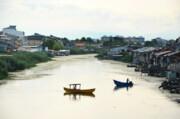 ساماندهی حریم رودخانههای گیلان