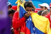 مادورو دستور بازگشایی مرز ونزوئلا با کلمبیا را صادر کرد