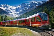 جزئیات حرکت قطارهای مسافری تهران - آنکارا و تهران - وان