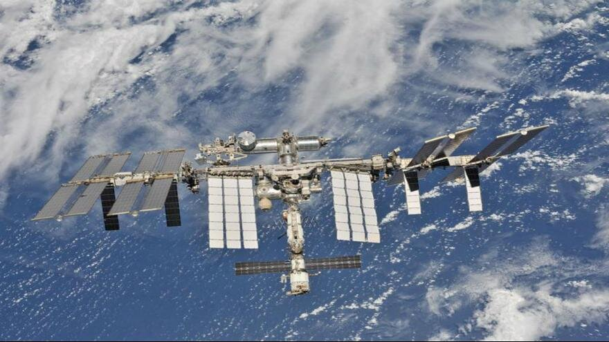 با ۳۵ هزار دلار در ایستگاه فضایی بین المللی اقامت داشته باشيد