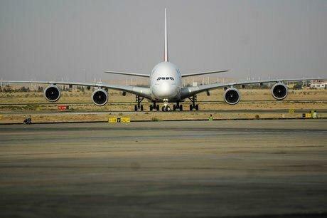 لغو سه پرواز دیگر فرودگاه اهواز به دلیل نبود مسافر